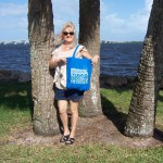 Fairliebt Tasche in Florida/ Melbourne