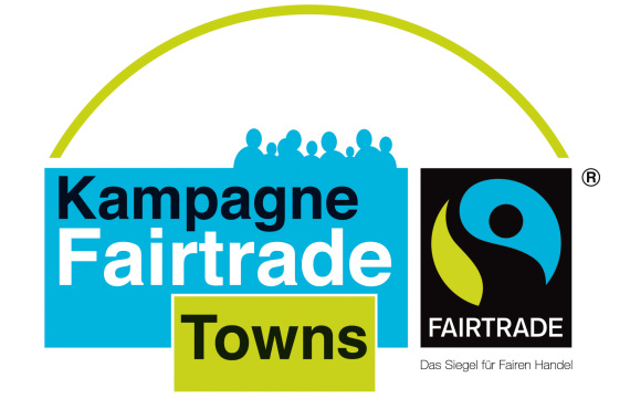 Fairtrade Town Logo