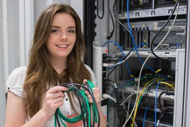 Berufsbild Elektriker