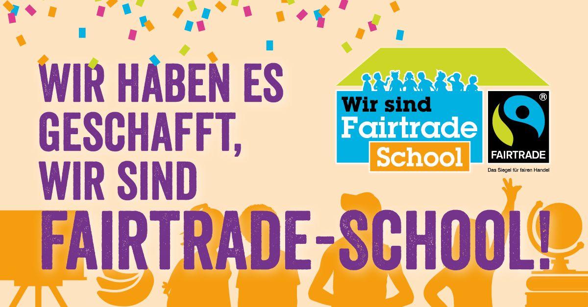 fairtrade school