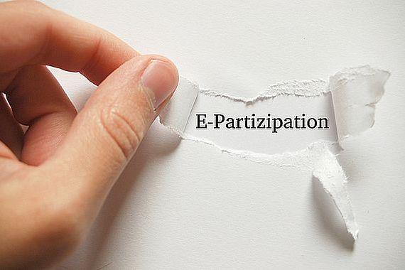 ePartizipation - Durchdachtes Konzept mit Nutzen für Alle