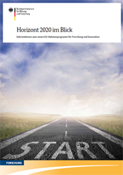 Cover Horizont 2020