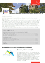 Cover E-Newsletter 21-2017