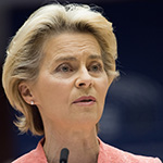 2020 State of the Union address by Ursula von der Leyen, Preside