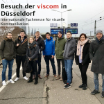 Viscom in Düsseldorf