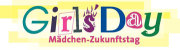 Logo Girls'Day und Boys`Day
