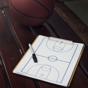 Basketball-Clipboard