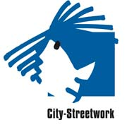 Logo Streetwork City