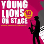 Young Lions on Stage