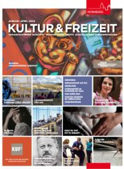 Kultur & Freizeit Januar bis April 2020