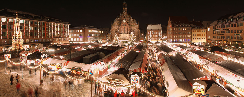 I 10 posti migliori da visitare a dicembre