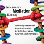 Mediation Flyer vorne