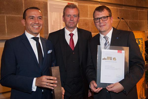 Nürnberger Preis Für Diskriminierungsfreie