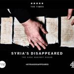 Syrias Disappeared
