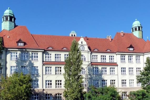 Peter-Vischer-Schule Nürnberg