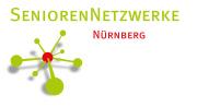 Logo SeniorenNetzwerke Nürnberg