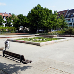 Jamnitzerplatz