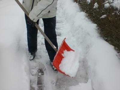 winterdienst - servicebetrieb Öffentlicher raum, Hause und garten