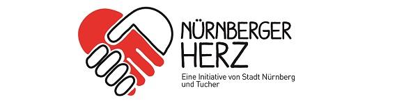 Nürnberger Herz Logo