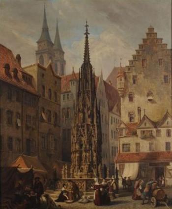 Recherchen Zu Ns Raubgut In Den Sammlungen Der Stadt Nürnberg