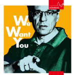 Perspektivwechsel, Karte We want you