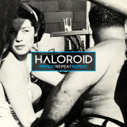 CD-Cover Haloroid