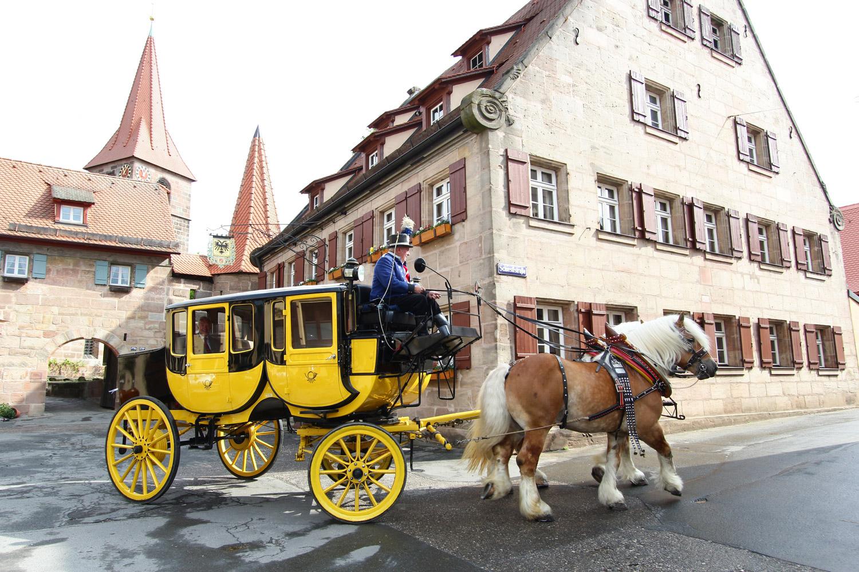 Nürnberg Heute