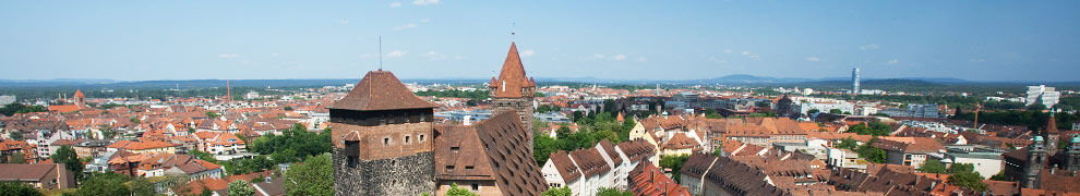 City of Nuremberg