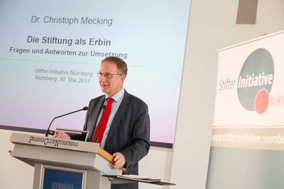 Christoph Mecking