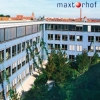 Maxtorhof, office property
