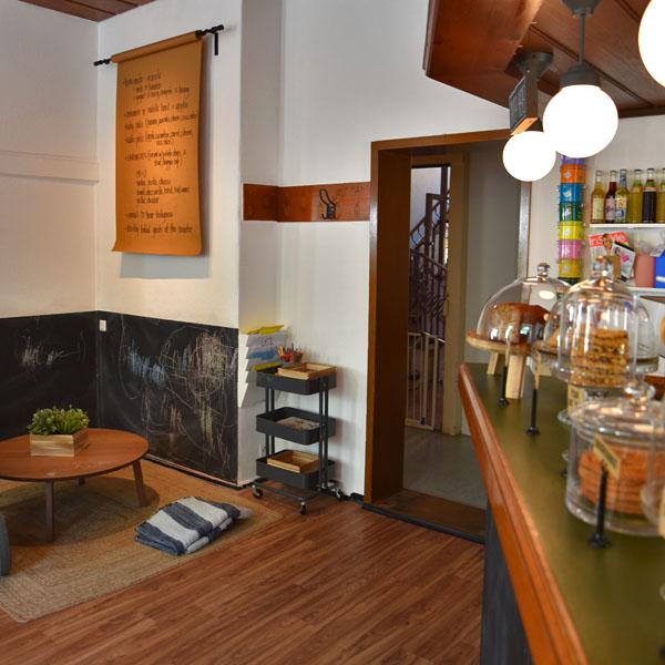 gem tlich genie en caf s in n rnberg stadtportal n rnberg. Black Bedroom Furniture Sets. Home Design Ideas