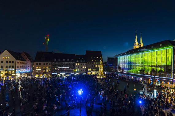 blaue nacht nürnberg 2019