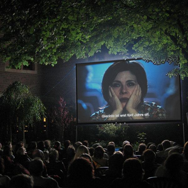 Naturgartenbad Nürnberg Kino