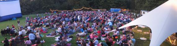 Sommernachtfilmfestival