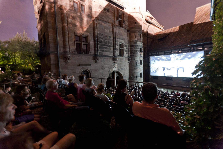 open air kino erlangen