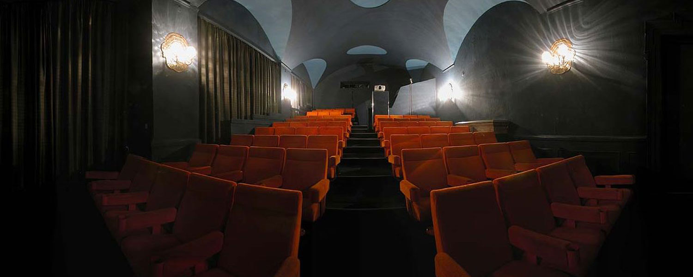 Kino Metropolis Nürnberg