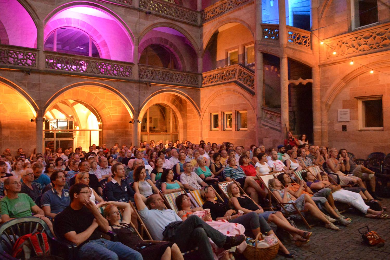 Kinos In Nürnberg