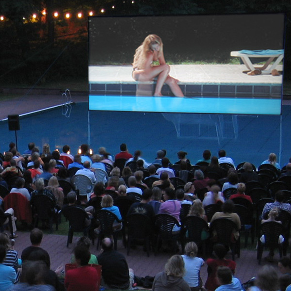 Open Air Kino Nürnberg