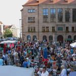 7. und 8. September: Trempelmarkt