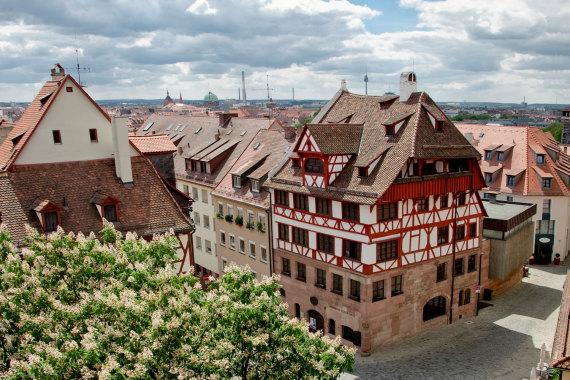 Albrecht Dürer Haus Nürnberg albrecht-dürer-haus - stadtportal nürnberg