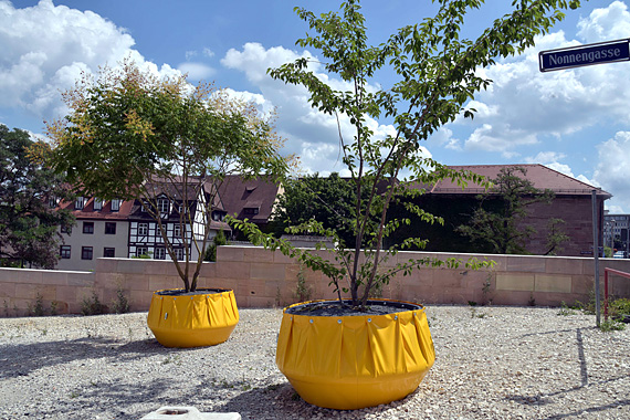 Stadtportal Nurnberg