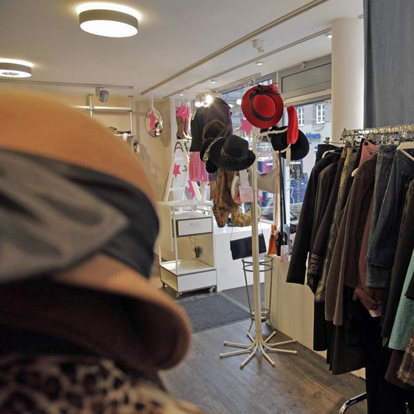 Kleidung kaufen in nurnberg