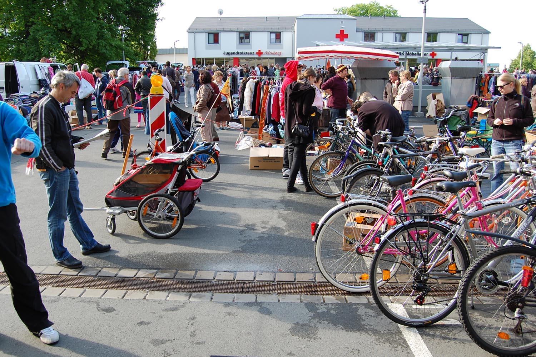 Floh Und Tauschmarkte Stadtportal Nurnberg