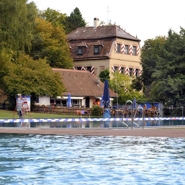 Naturgartenbad