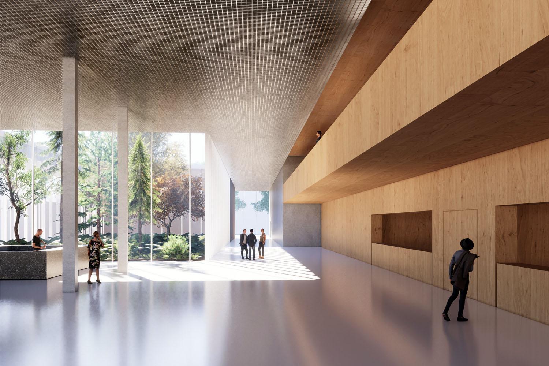 Ein neuer Konzertsaal für Nürnberg neben der Meistersingerhalle?