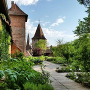 Parks Gärten Grüne Plätze Stadtoasen In Nürnberg Stadtportal