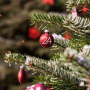 Nürnberg Weihnachten